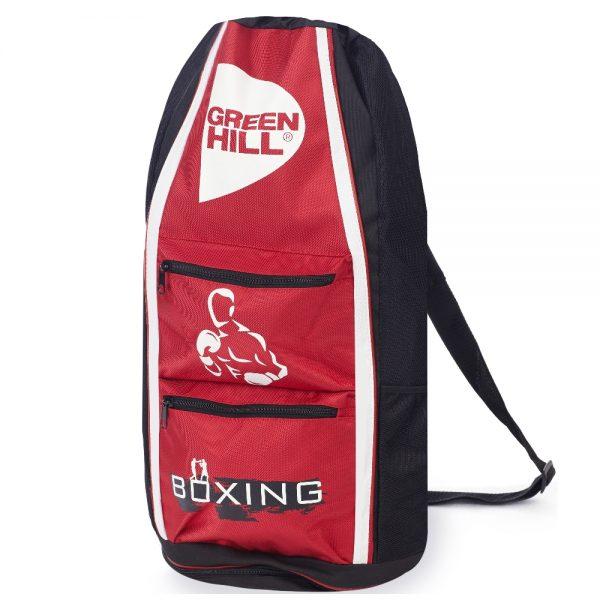 сумка тубус рюкзак бокс Грин Хилл
