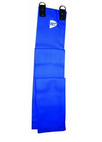 JPT-10361 Рукав-канат дзюдо 3 м/5 м белый/синий Green Hill