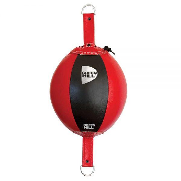 DEBB-5111 Пневматическая груша BETA красно-черный Green Hill