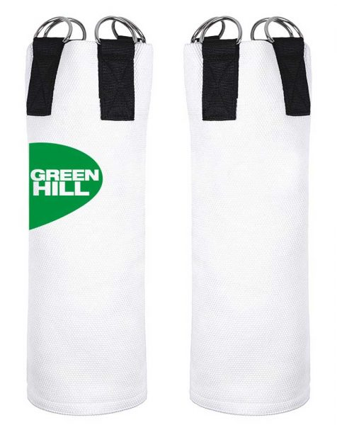 JPT-10361/JPT-10410 Рукав-канат дзюдо белый Green Hill