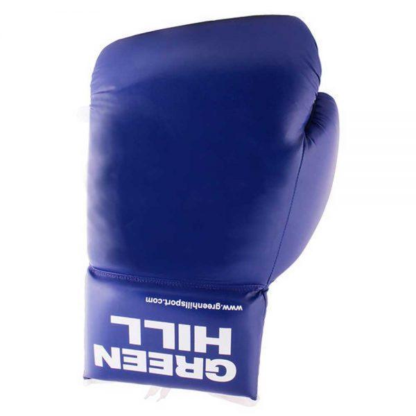 BG-LRG Большая рекламная перчатка под нанесение синяя Green Hill