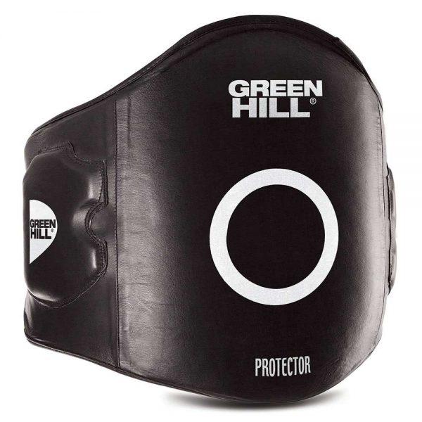 BG-6020 Тренерская защита брюшного пресса PROTECTOR Green Hill