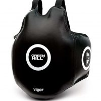 BG-6021B Защита тренера VIGOR Green Hill