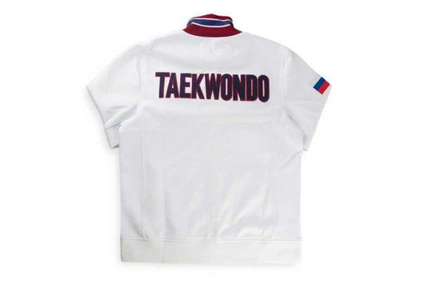 Ветровка трикотажная Taekwondo White т.м. DAEDO