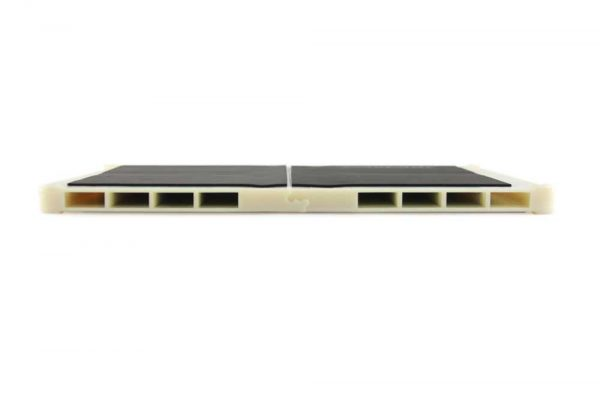 RBW10001 Доска для разбивания Rebreakable board до 114 кг черная KHAN
