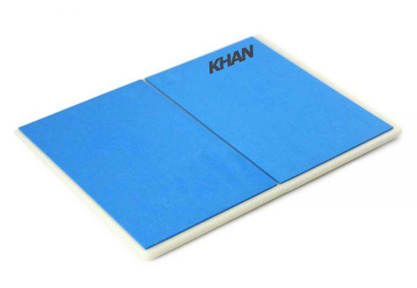 RBW10003 Доска для разбивания Rebreakable board до 29 кг синяя KHAN