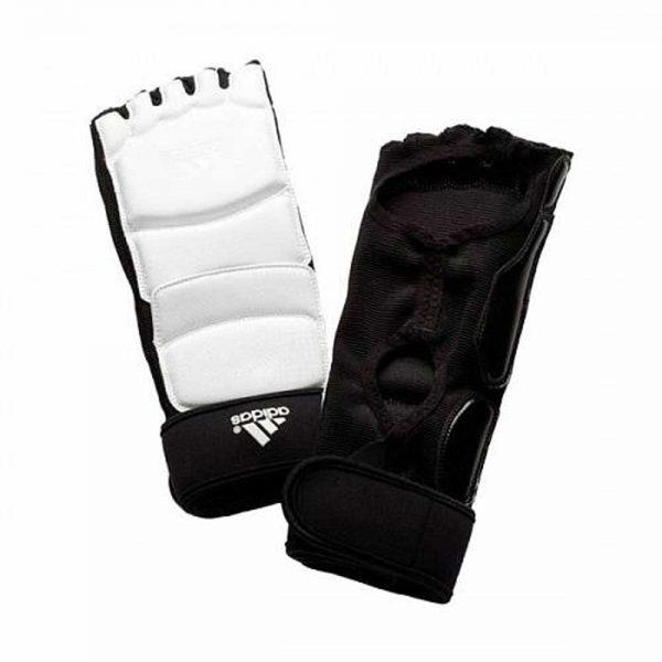 ADITFSO1 Носки защитные (футы) белые ADIDAS