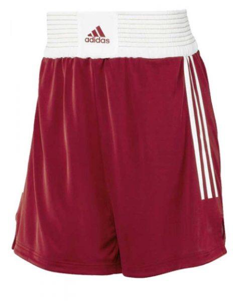 12346 Боксерские шорты Box Tank Clas красные Adidas