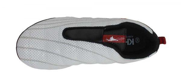 TSM800 Обувь спортивная белая Superior KHAN