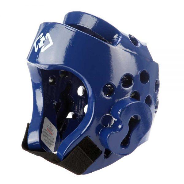 HG190403 Защита головы (шлем) Extra синий Khan