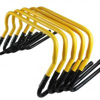 812114301 Скоростные барьеры желтые KHAN