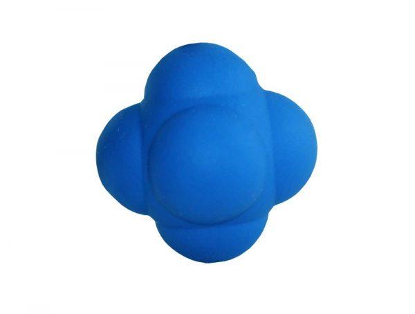 FTK80010 Мяч для развития реакции синий KHAN