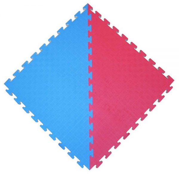 MT2018 Напольное покрытие маты-пазлы для единоборств Khan