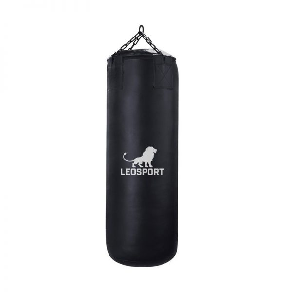 Мешок боксёрский «Elit» натуральная кожа Леоспорт