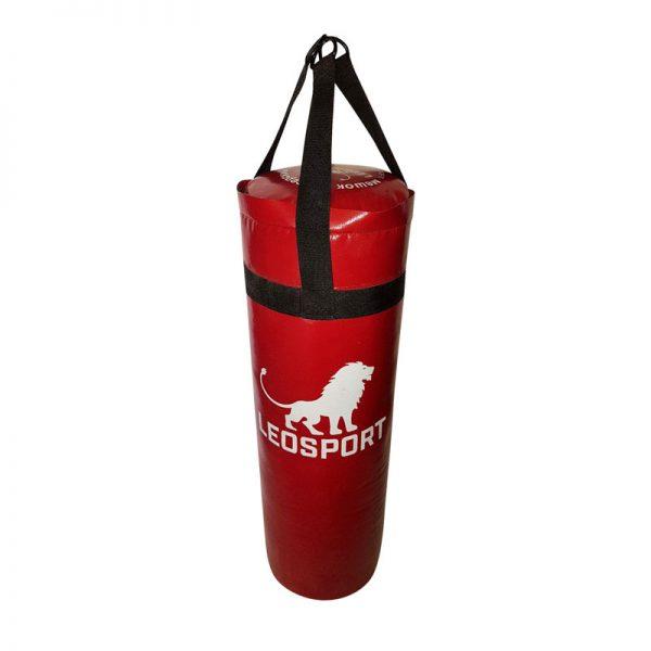 Мешок боксёрский «Cтропа» тент Леоспорт