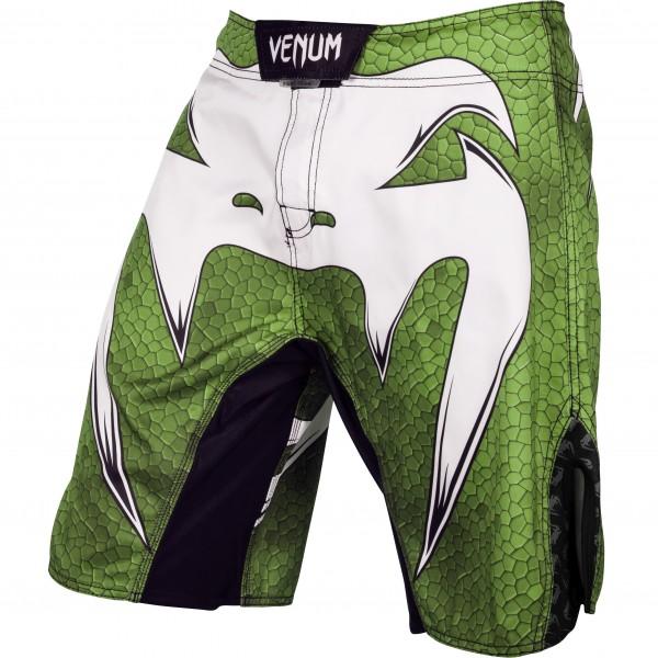 Шорты ММА Venum Amazonia 4.0 Green