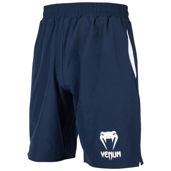 Шорты Venum Classic Navy Blue