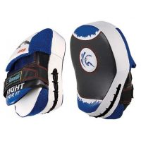 Лапы Kango CMK-048 Black/White/Blue PU