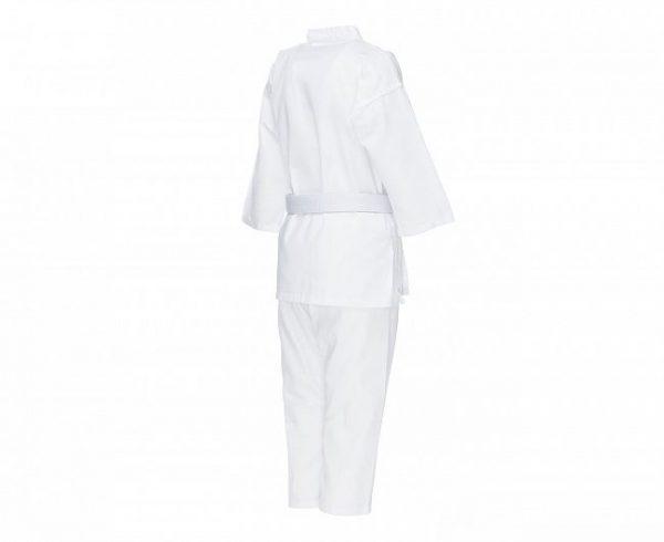 Кимоно для карате подростковое с поясом Adidas adiStart K181K