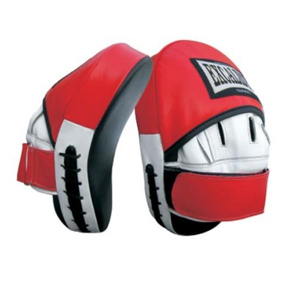 Лапы боксерские Excalibur 820 PU