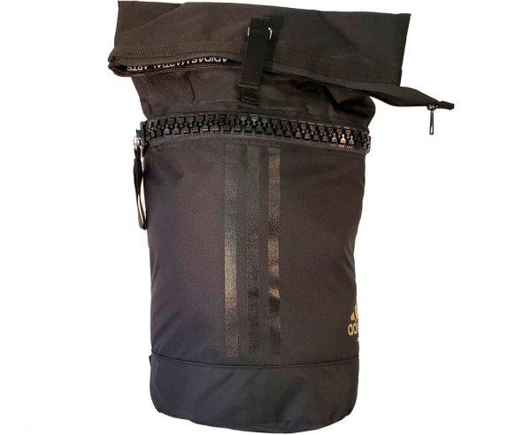 Рюкзак Adidas Military Bag Combat Sport черно-золотой