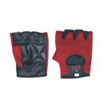 Перчатки для фитнеса Kango WGL-071 Black/Red