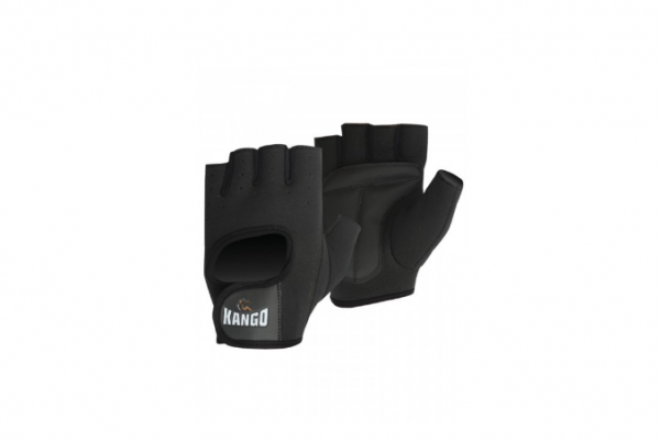 Перчатки для фитнеса Kango WGL-105 Black