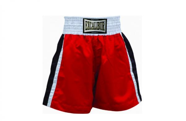 Шорты боксерские Excalibur 1401