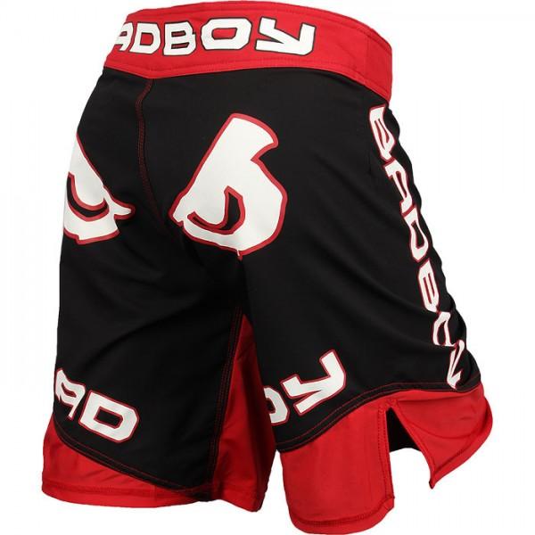 Шорты ММА Venum Bad Boy Legacy II Black/Red