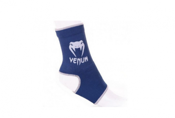 Защита голеностопа (суппорты) Venum Kontact Blue