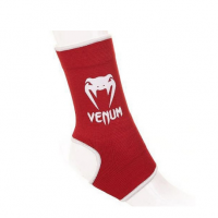 Защита голеностопа (суппорты) Venum Kontact Red