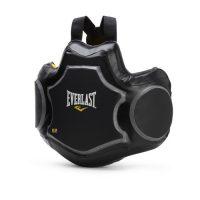 Защита корпуса Coach's Vest Everlast черная