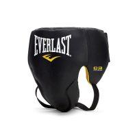 Бандаж Pro Competition Velcro EVERLAST черный