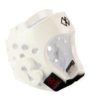 Защита головы (шлем) Extra Khan New белый