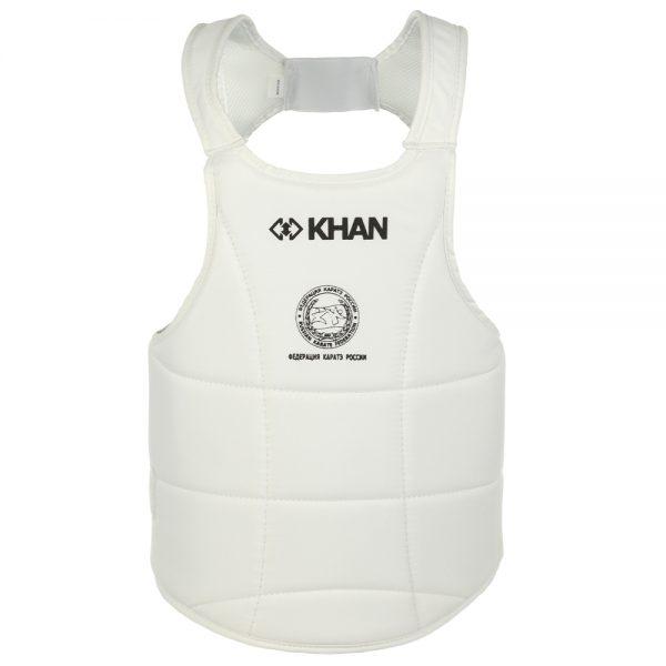 Защита торса Khan Каратэ ФКР Pro
