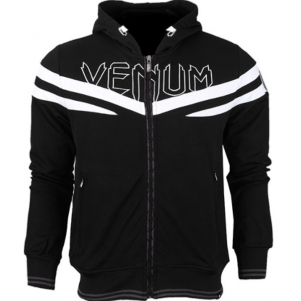 Толстовка Venum Sharp Black
