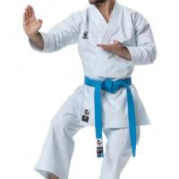 Кимоно Ката Мастер Athletic WKF Tokaido, 11 унций, белое