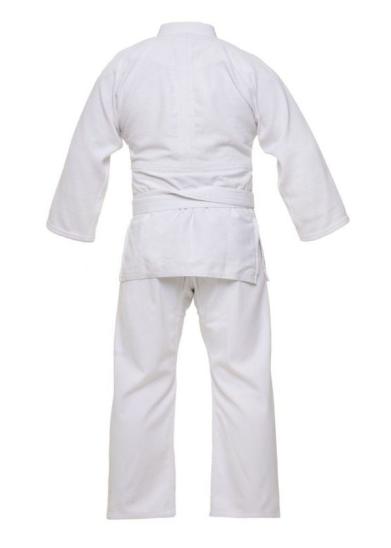 Кимоно для дзюдо Master Firuz белое