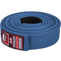 Пояс для бжж Venum Belt Blue