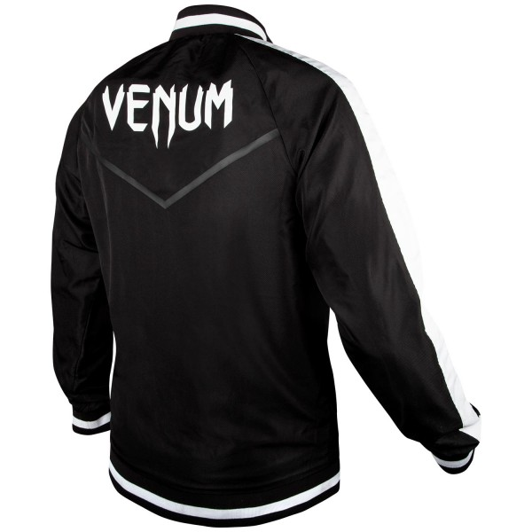 Толстовка Venum Club Black