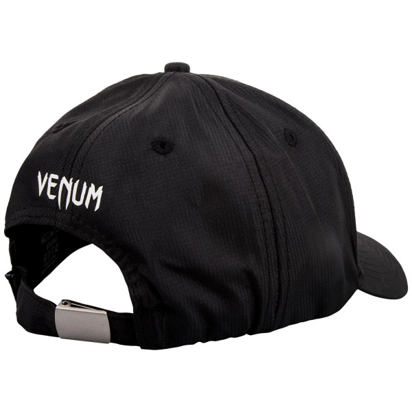 Бейсболка Venum Club 182 Black