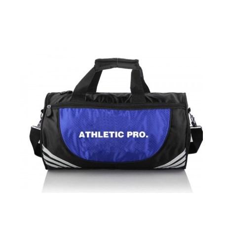 Сумка Athletic pro. SG8889 Black/Blue