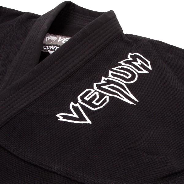 Кимоно для бжж Venum Contender 2.0 Black