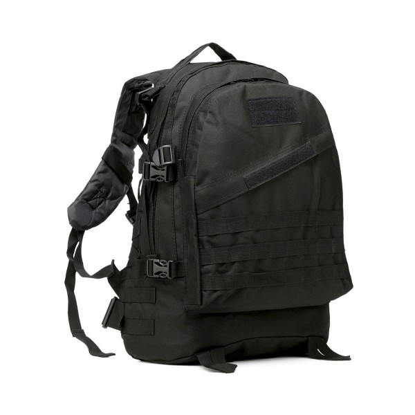 Рюкзак Tactician NB-03 3D Black
