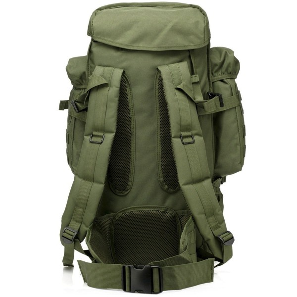 Рюкзак Tactician NB-14 Tactician Combo Pack Green