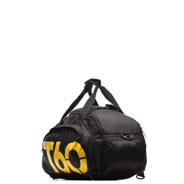 Сумка Athletic pro. T-60 Black/Yellow