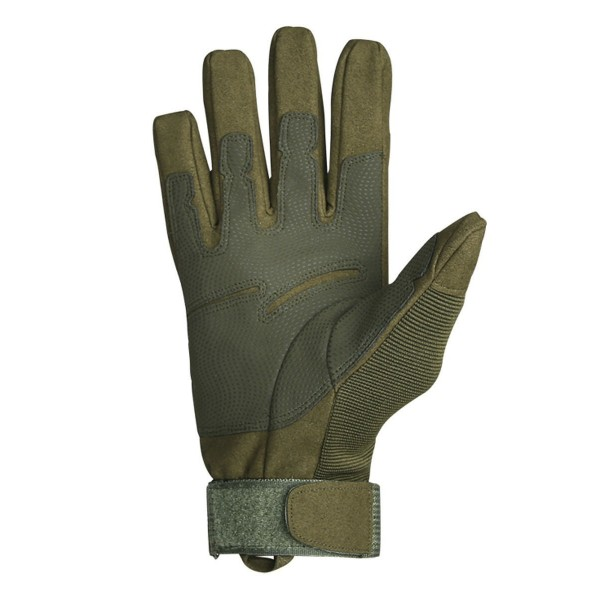Перчатки тактические Tactician G-03 Green