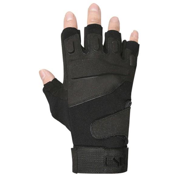 Перчатки тактические Tactician G-05 Black