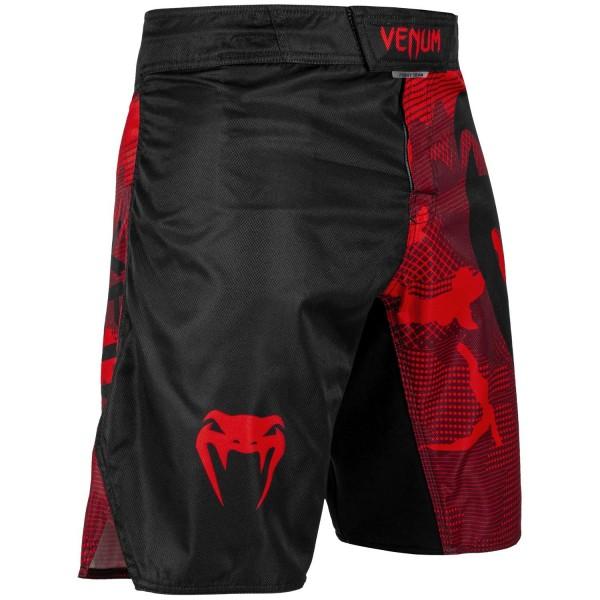 Шорты ММА Venum Light 3.0 Red/Black