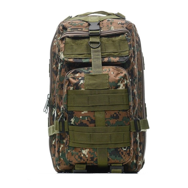 Рюкзак Tactician NB-02 3P Digital Camo